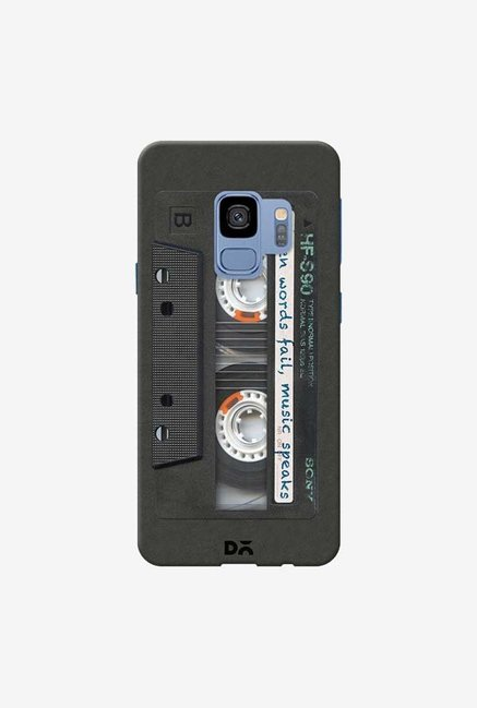 DailyObjects Sony Cassette Case Cover For Samsung Galaxy S9