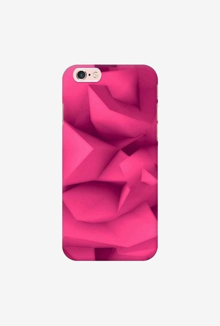 DailyObjects Pink Surface Case For iPhone 6s