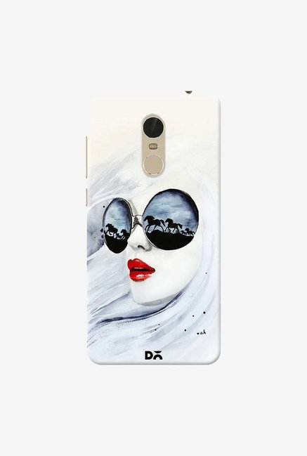 DailyObjects Wild Horses Case Cover For Xiaomi Redmi Note 5
