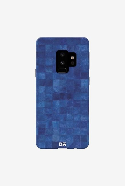 DailyObjects Inked Blue Case Cover For Samsung Galaxy S9 Plus