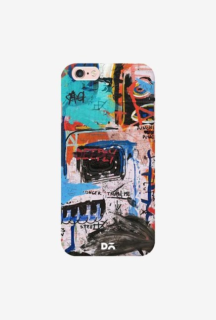 DailyObjects Cucu 2 Case Cover For iPhone 6S