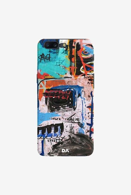 DailyObjects Cucu 2 Case Cover For OnePlus 5