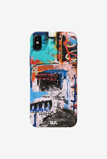 DailyObjects Cucu 2 Case Cover For iPhone X