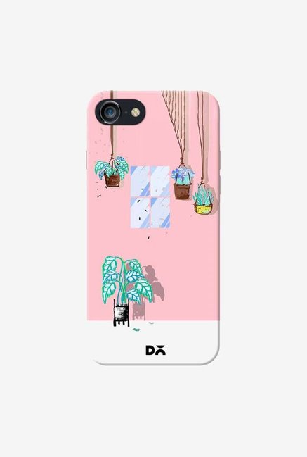 DailyObjects Cactus Illustration Mobile Case Cover For iPhone 7