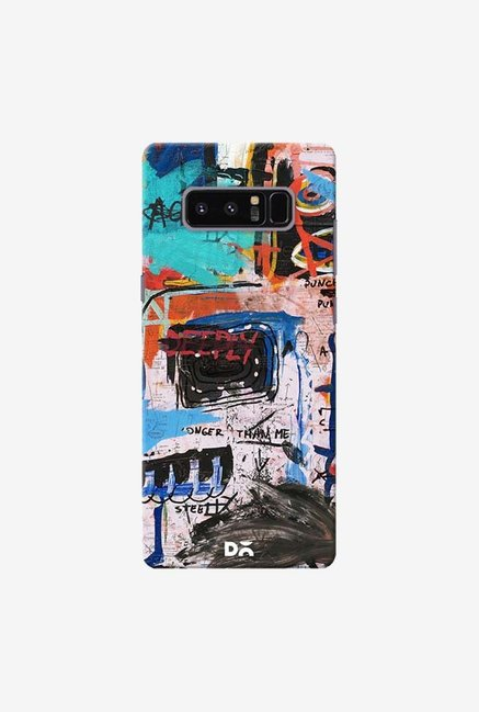 DailyObjects Cucu 2 Case Cover For Samsung Galaxy Note 8