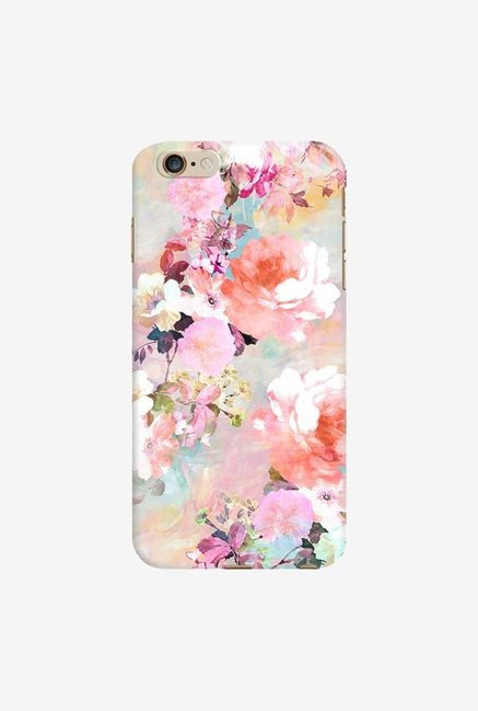 DailyObjects Love Of A Flower Case For iPhone 6 Plus