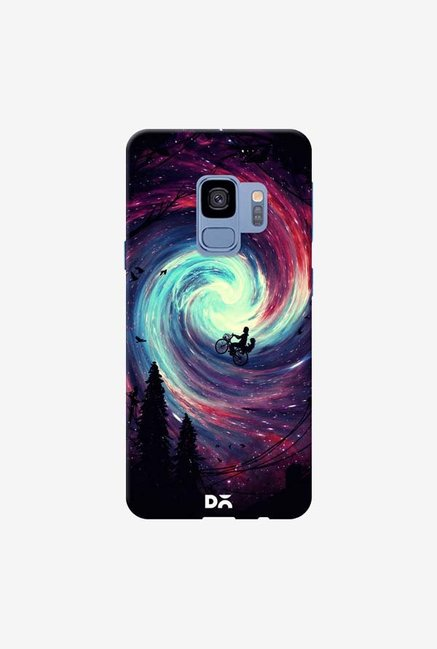 DailyObjects Adventure Time Case Cover For Samsung Galaxy S9