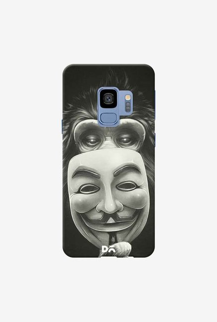 DailyObjects Anonymous Monkey Case Cover For Samsung Galaxy S9