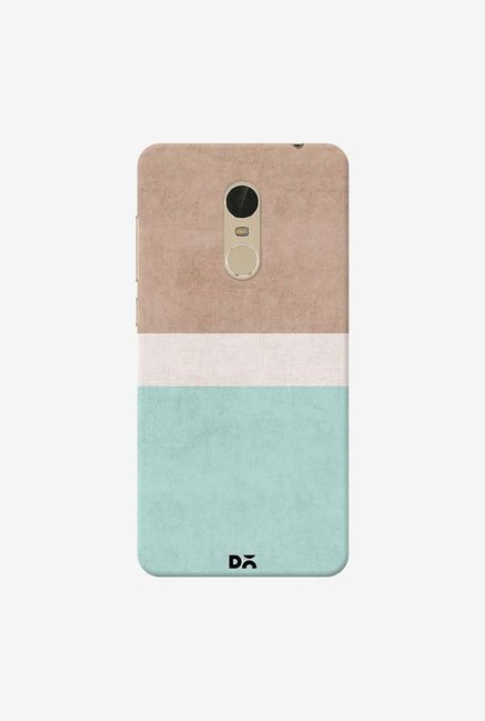DailyObjects Beach Classic Case Cover For Xiaomi Redmi Note 5
