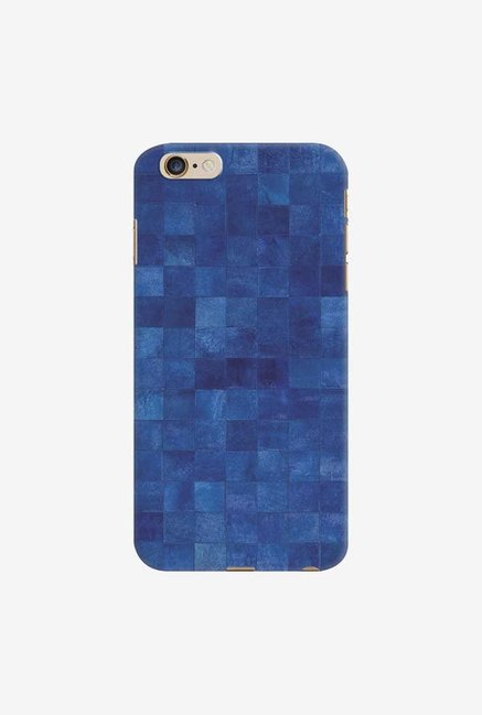 DailyObjects Inked Blue Case For iPhone 6 Plus