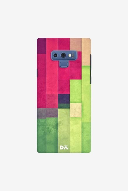 DailyObjects Xprynng Lyyns Case Cover For Samsung Galaxy Note 9