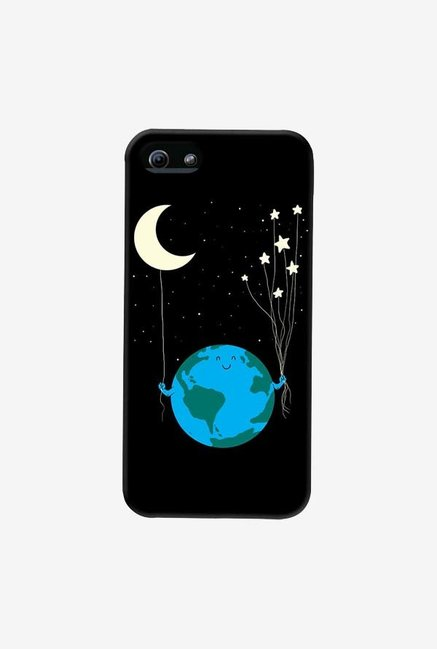 DailyObjects Bumi Case For iPhone 5/5S