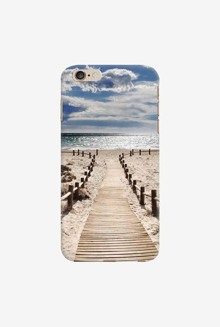 DailyObjects Beach Case For iPhone 6 Plus