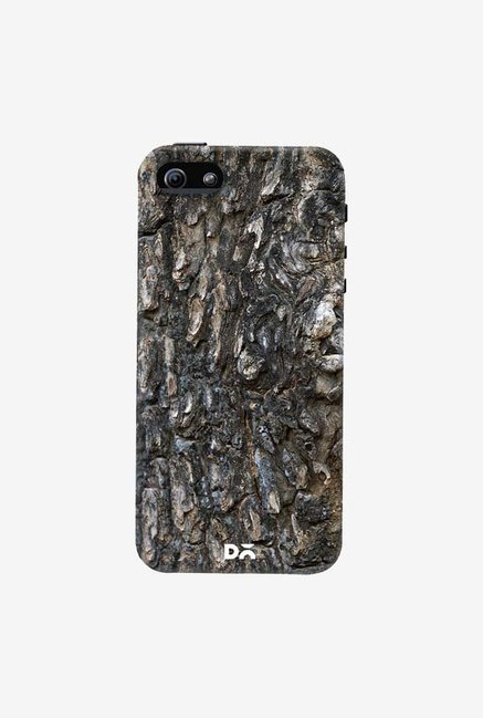 DailyObjects Charred Wood Detail Case For iPhone 5/5S