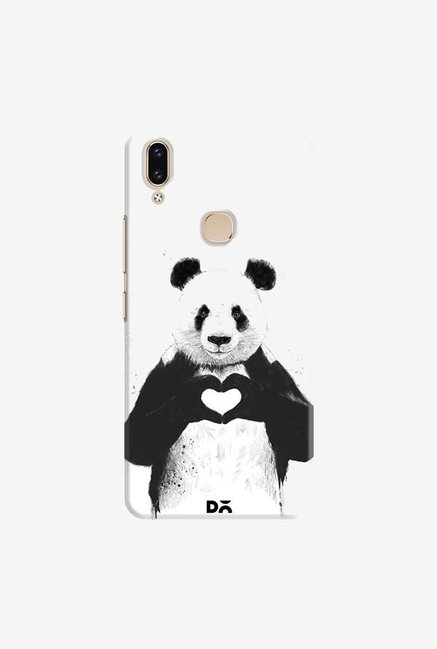 DailyObjects All You Need Is Love Case Cover For Vivo V9