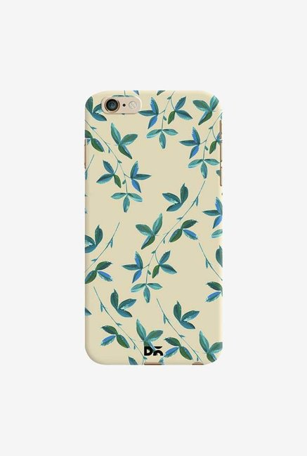 DailyObjects Green Vines Case Cover For iPhone 6 Plus