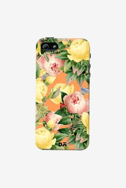 DailyObjects Flora Repeat Case For iPhone 5/5S