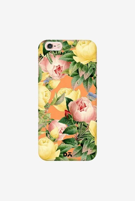 DailyObjects Flora Repeat Case For iPhone 6S