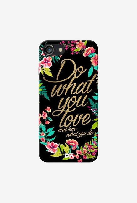 DailyObjects And Love What You Do Case For IPhone 7