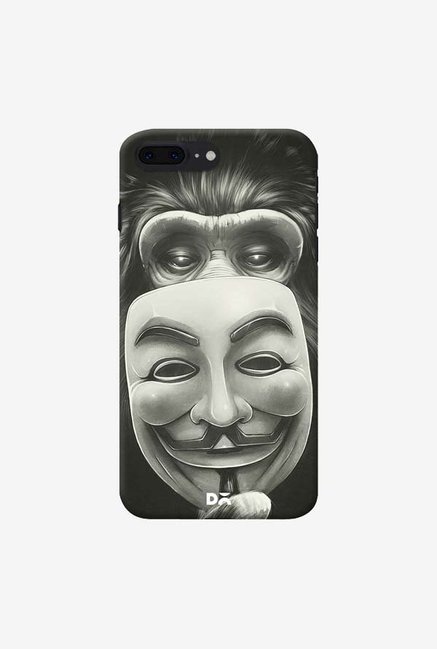 DailyObjects Anonymous Monkey Case For IPhone 7 Plus
