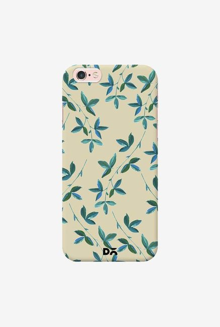 DailyObjects Green Vines Case Cover For iPhone 6S