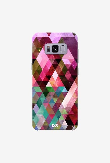 DailyObjects Myshmysh Case For Samsung Galaxy S8
