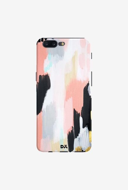 DailyObjects Footprints Of My Heart Case Cover For OnePlus 5