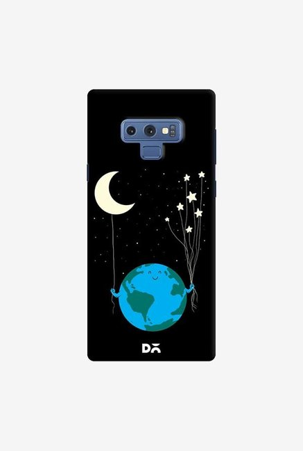 DailyObjects Bumi Case Cover For Samsung Galaxy Note 9