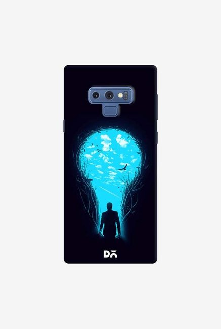 DailyObjects Bright Side Case Cover For Samsung Galaxy Note 9