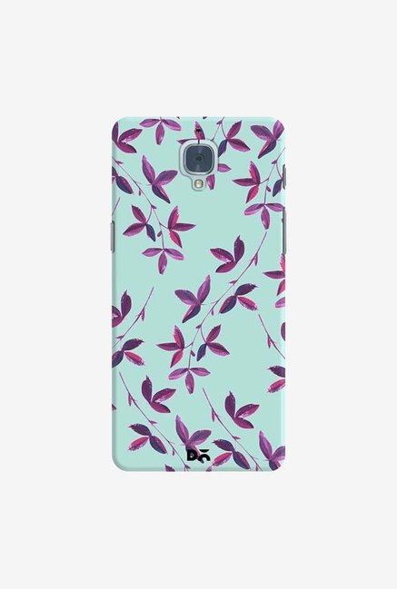 DailyObjects Vines Case Cover For OnePlus 3T