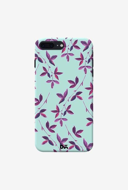 DailyObjects Vines Case Cover For iPhone 8 Plus