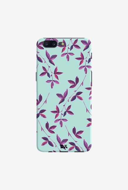DailyObjects Vines Case Cover For OnePlus 5