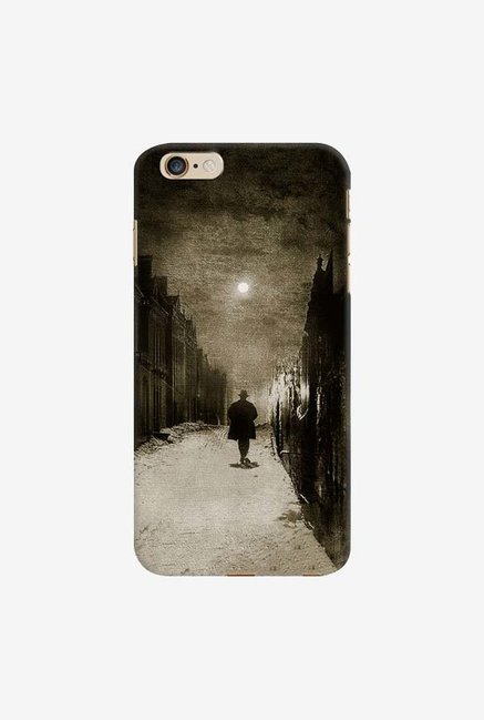 DailyObjects Voice Of Lights Case For iPhone 6 Plus