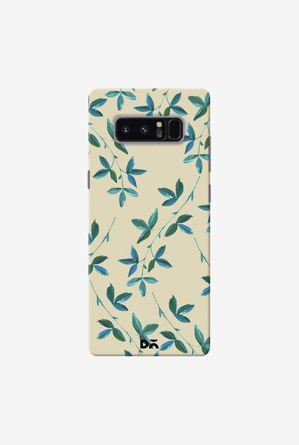DailyObjects Green Vines Case Cover For Samsung Galaxy Note 8