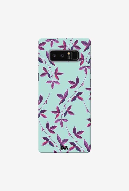 DailyObjects Vines Case Cover For Samsung Galaxy Note 8