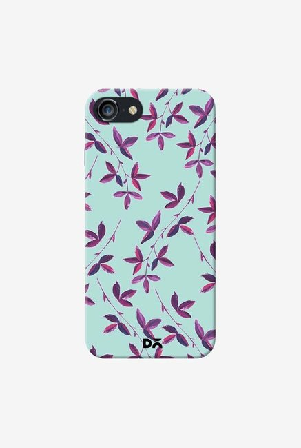 DailyObjects Vines Case Cover For iPhone 8