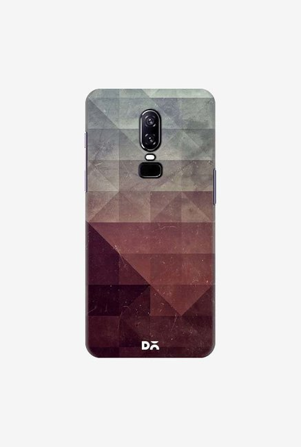 DailyObjects Fylk Case Cover For OnePlus 6