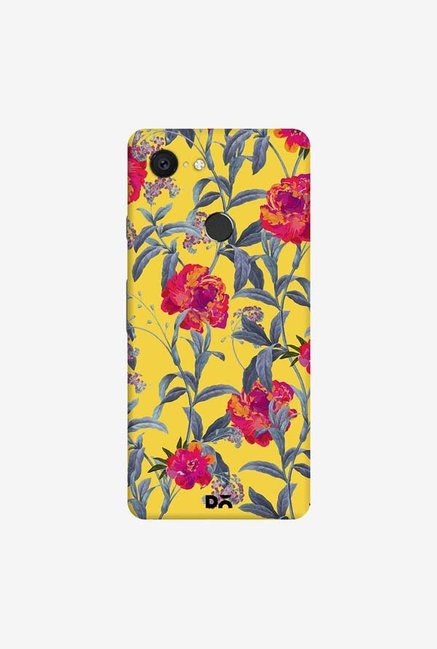 DailyObjects Come Into Bloom Case Cover For Google Pixel 3 XL