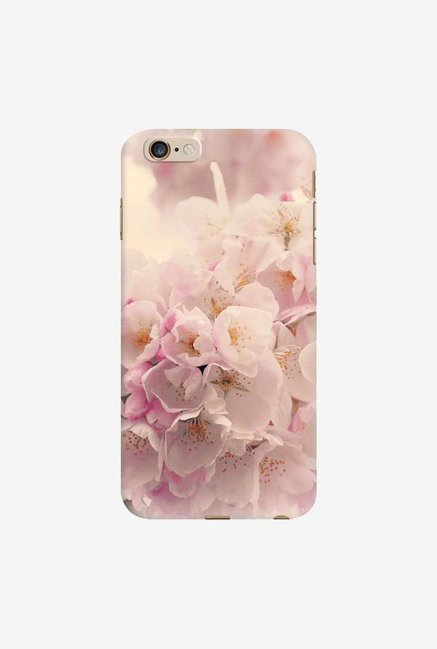 DailyObjects Bunch of Blossoms Case For iPhone 6 Plus