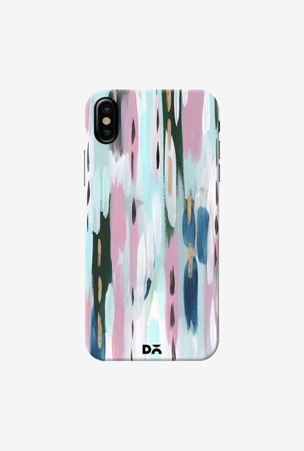 DailyObjects Just Like In The Movies Case Cover For iPhone X