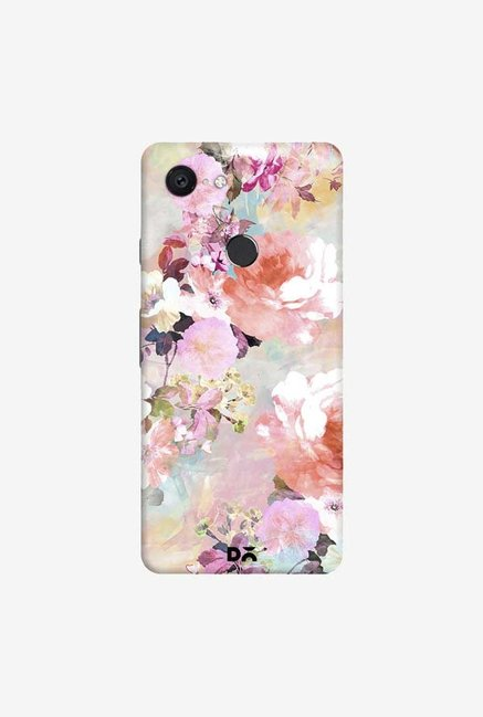 DailyObjects Love Of A Flower Case Cover For Google Pixel 3 XL