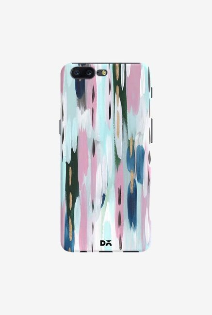 DailyObjects Just Like In The Movies Case Cover For OnePlus 5