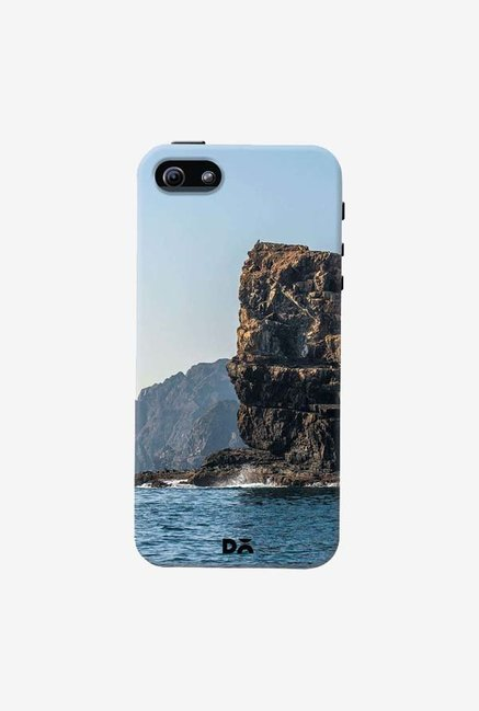 DailyObjects Experience Oman Craggy Case For iPhone 5/5S