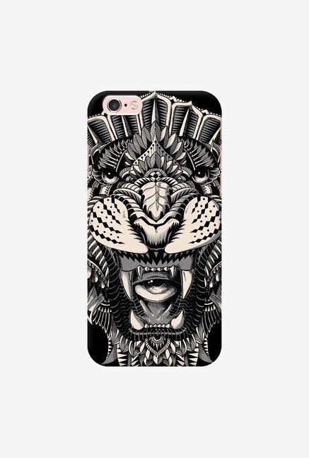 DailyObjects Eye of The Tiger Case For iPhone 6s