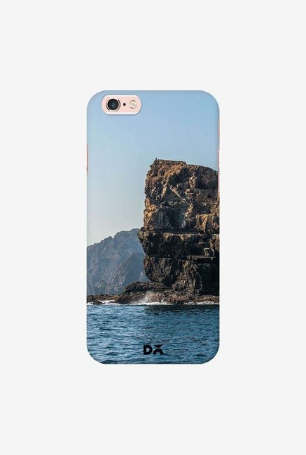 DailyObjects Experience Oman Craggy Case For iPhone 6S