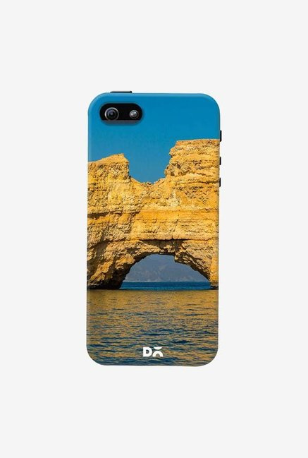 DailyObjects Experience Oman Overpass Case For iPhone 5/5S