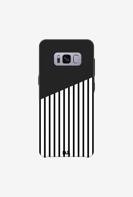 DailyObjects Boss Stripes Case Cover For Samsung Galaxy S8 Plus