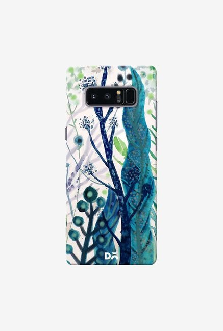DailyObjects Algea Case Cover For Samsung Galaxy Note 8