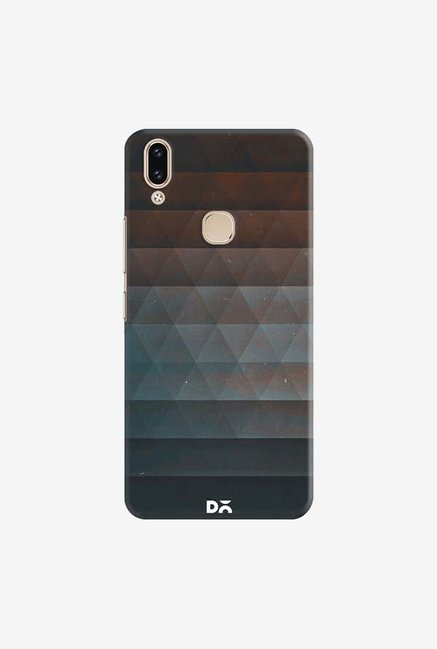 DailyObjects Blyykfyde Case Cover For Vivo V9
