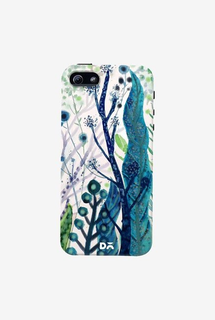 DailyObjects Algea Case Cover For iPhone 5/5S